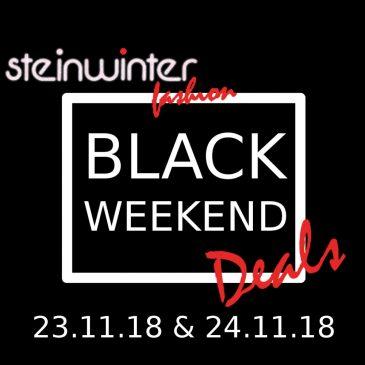 Black Weekend Sale