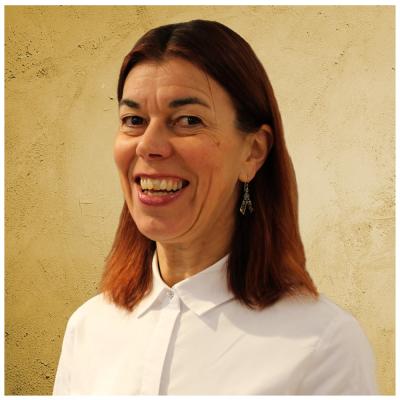 Anita Lavita