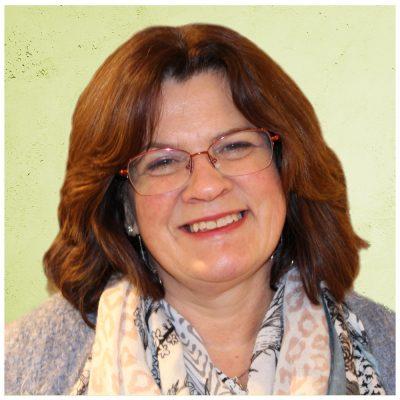 Lydia Haub